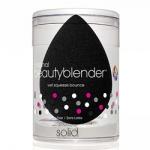 Фото Beauty Blender - Спонж и мини-мыло для очистки, черный