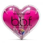 Фото Beauty Blender Beautyblender b.b.f. - Набор из 2-х розовых спонжей