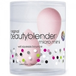 Фото Beauty Blender Micro.mini Bubble - Спонж-мини нежно-розовый, 2 шт.