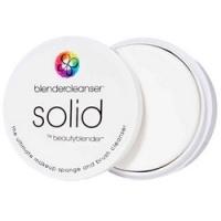 Beauty Blender Solid - Мыло для очищения спонжей, белое, 30 г