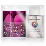 Фото Beauty Blender the Original beautyblender double + cleanser kit - Набор из 2-х розовых спонжей + Очищающий гель