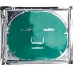 Фото Beauty Style - Коллагеновая балансирующая маска с зеленым чаем для жирной и смешанной кожи, Контроль