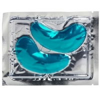 Beauty Style - Коллагеновые увлажняющие патчи под глаза, Аква 24