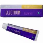 Фото Beautydrugs Electrum Toothpaste - Зубная паста, 100 г