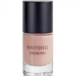 Beautydrugs Scented Nail Polish Vanilla - Лак для ногтей, тон розовато-бежевый, 10 мл