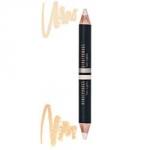 Beautydrugs Twin Lights 01 - Двойной карандаш-хайлайтер для бровей, 2,98 г