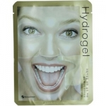Фото BeauuGreen Gold Energy Hydrogel Mask - Маска для лица гидрогелевая с коллоидным золотом, 30 г