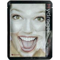 Купить BeauuGreen Renew Anti-Wrinkle Hydrogel Mask - Маска для лица антивозрастная гидрогелевая, 30 г