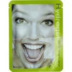 Фото BeauuGreen Snail Perfect Hydrogel Mask - Маска для лица гидрогелевая с фильтратом секреции улитки, 30 г