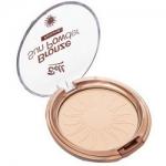 Фото Bell Bronze Sun Powder Panthenol - Пудра бронзирующая с пантенолом, тон 23, 9 г