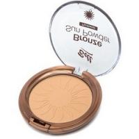 Bell Bronze Sun Powder Panthenol - Пудра бронзирующая с пантенолом, тон 24, 9 г