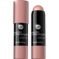 Bell Hypoallergenic Creamy Rouge Glow Stick - Румяна в виде карандаша, гипоаллергенные, тон 02, персиковый, 19 мл