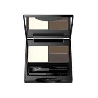Bell Hypoallergenic Eyebrow Set - Воск и тени для стилизации бровей, тон 02, коричневый, 32 гр