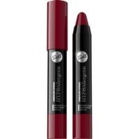 Bell Hypoallergenic Intense Colour Moisturizing Lipstick - Помада-карандаш для губ, тон 03, бордовый