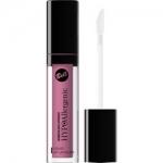 Фото Bell Hypoallergenic Lip Lacquer Liquid - Лак для губ гипоаллергенный, тон 04, розовый