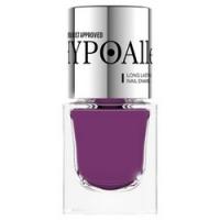 Купить Bell Hypoallergenic Long Lasting Nail Enamel - Лак для ногтей стойкий, пропускающий воздух, гипоаллергенный, тон 03, фиолетовый, 9 мл