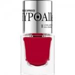 Фото Bell Hypoallergenic Long Lasting Nail Enamel - Лак для ногтей стойкий, пропускающий воздух, гипоаллергенный, тон 06, красный, 9 мл