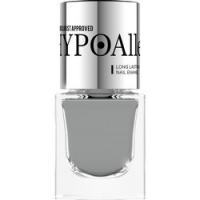 Купить Bell Hypoallergenic Long Lasting Nail Enamel - Лак для ногтей стойкий, пропускающий воздух, гипоаллергенный, тон 12, серый, 9 мл