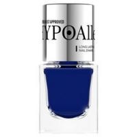 Купить Bell Hypoallergenic Long Lasting Nail Enamel - Лак для ногтей стойкий, пропускающий воздух, гипоаллергенный, тон 14, темно-синий, 9 мл