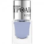Фото Bell Hypoallergenic Long Lasting Nail Enamel - Лак для ногтей стойкий, пропускающий воздух, гипоаллергенный, тон 16, голубой, 9 мл