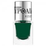 Фото Bell Hypoallergenic Long Lasting Nail Enamel - Лак для ногтей стойкий, пропускающий воздух, гипоаллергенный, тон 18, зеленый, 9 мл