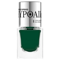 Bell Hypoallergenic Long Lasting Nail Enamel - Лак для ногтей стойкий, пропускающий воздух, гипоаллергенный, тон 18, зеленый, 9 мл