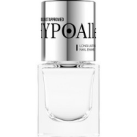 Купить Bell Hypoallergenic Long Lasting Nail Enamel - Лак для ногтей стойкий, пропускающий воздух, гипоаллергенный, тон 20, белый, 9 мл