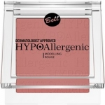 Фото Bell Hypoallergenic Modelling Rouge - Румяна моделирующие гипоаллергенные, тон 03, розовый, 5 гр