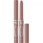 Фото Bell Hypoallergenic Powder Lipstick - Пудровая губная помада, тон 01, розово-коричневый, 13 мл