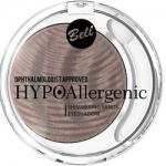 Фото Bell Hypoallergenic Shimmering Sands Eyeshadow - Кремовые тени для век, тон 04, коричневый, 3 гр