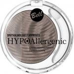 Фото Bell Hypoallergenic Shimmering Sands Eyeshadow - Кремовые тени для век, тон 06, коричневый, 3 гр