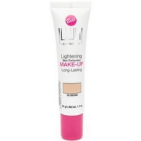 Bell Illumi Lightening Skin Perfection Make-up - Флюид корректирующий, тон 2, 30 мл