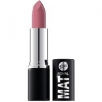 Фото Bell Royal Mat Lipstick - Помада губная матовая с алоэ вера, тон 1, 4 мл