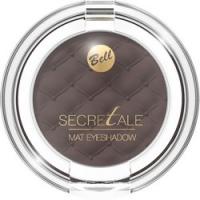 Bell Secretale Mat Eyeshadow - Тени для век матовые, тон 04, 2 г