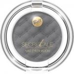 Фото Bell Secretale Mat Eyeshadow - Тени для век матовые, тон 08, 2 г