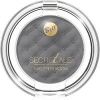 Bell Secretale Mat Eyeshadow - Тени для век матовые, тон 08, 2 г