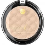 Фото Bell Secretale Mat Touch Face Powder - Пудра матирующая фиксирующая макияж, тон 03, 9 г