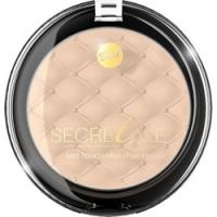 Bell Secretale Mat Touch Face Powder - Пудра матирующая фиксирующая макияж, тон 03, 9 г