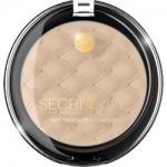 Фото Bell Secretale Mat Touch Face Powder - Пудра матирующая фиксирующая макияж, тон 04, 9 г