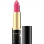 Фото Bell Secretale Velvet Lipstick - Помада для губ стойкая, матовая, тон 04, красный, 4,5 гр