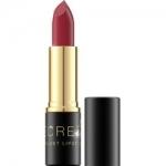 Фото Bell Secretale Velvet Lipstick - Помада для губ стойкая, матовая, тон 05, красный, 4,5 гр