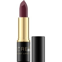 Купить Bell Secretale Velvet Lipstick - Помада для губ стойкая, матовая, тон 06, бордовый, 4, 5 гр