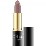 Фото Bell Secretale Velvet Lipstick - Помада для губ стойкая матовая, тон 01, 4.5 г