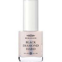 Berenice Black Diamond Hard - Средство для укрепления ногтей с частицами черного алмаза, 16 мл
