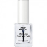 Фото Berenice Express Dry And Gloss - Экспресс-покрытие 2 в 1 сушка+блеск, 16 мл