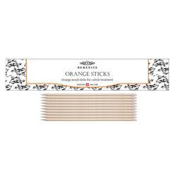 Фото Berenice Orange Sticks - Палочки апельсиновые 13 см, 10 шт