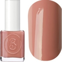 Berenice Oxygen Batiste - Лак для ногтей дышащий кислородный, тон 80, батист, 15 мл