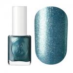 Фото Berenice Oxygen Blue Space - Лак для ногтей дышащий кислородный, тон 76 синий космос, 15 мл
