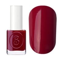 Berenice Oxygen Cherry Red - Лак для ногтей дышащий кислородный, тон 08 вишнево-красный, 15 мл