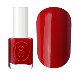Фото Berenice Oxygen Coral Red - Лак для ногтей дышащий кислородный, тон 11 кораллово-красный, 15 мл